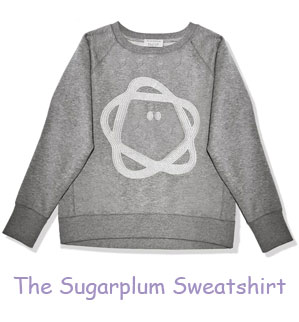 The Sugarplum Sweatshirt